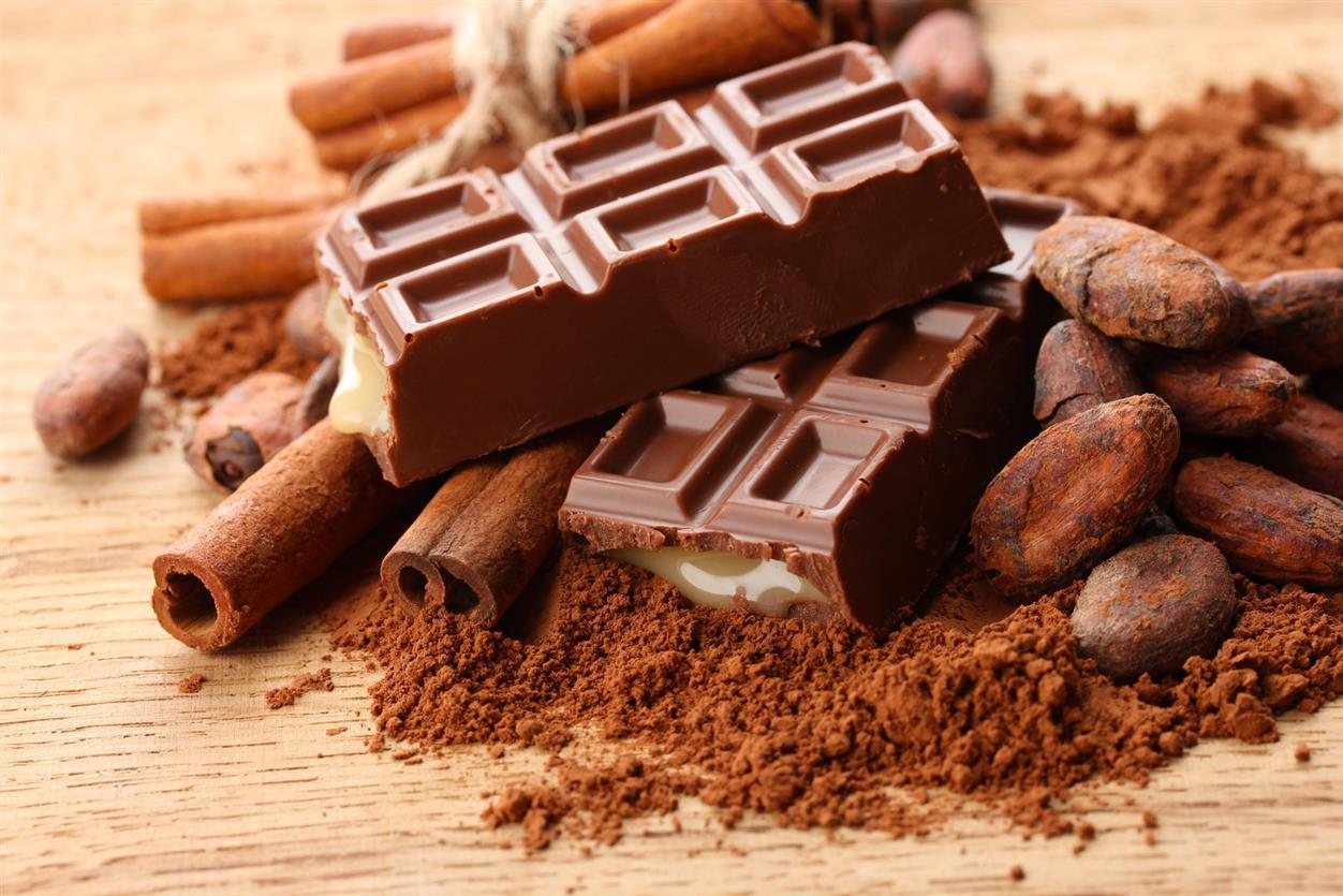 cioccolato testosterone