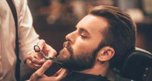 Modelli barba uomo