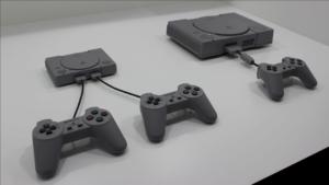PlayStation Classic dimensioni