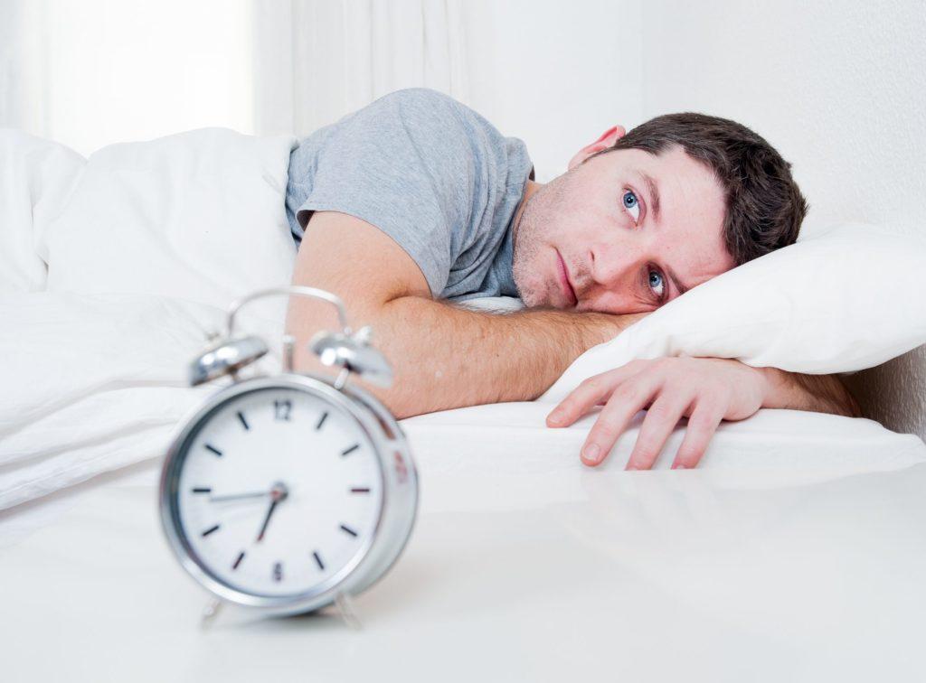 sonno necessario uomo