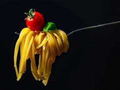 dimagrire mangiando pasta