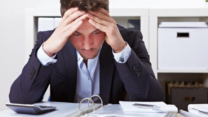Combattere stress lavorativo