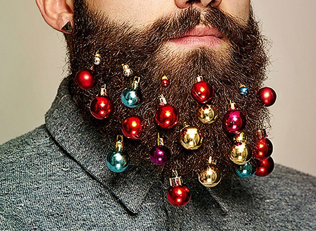 decorazioni barba