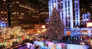Destinazioni Natale amici