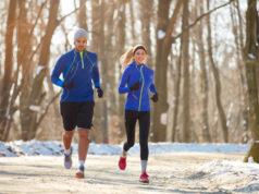 allenamento outdoor esercizi