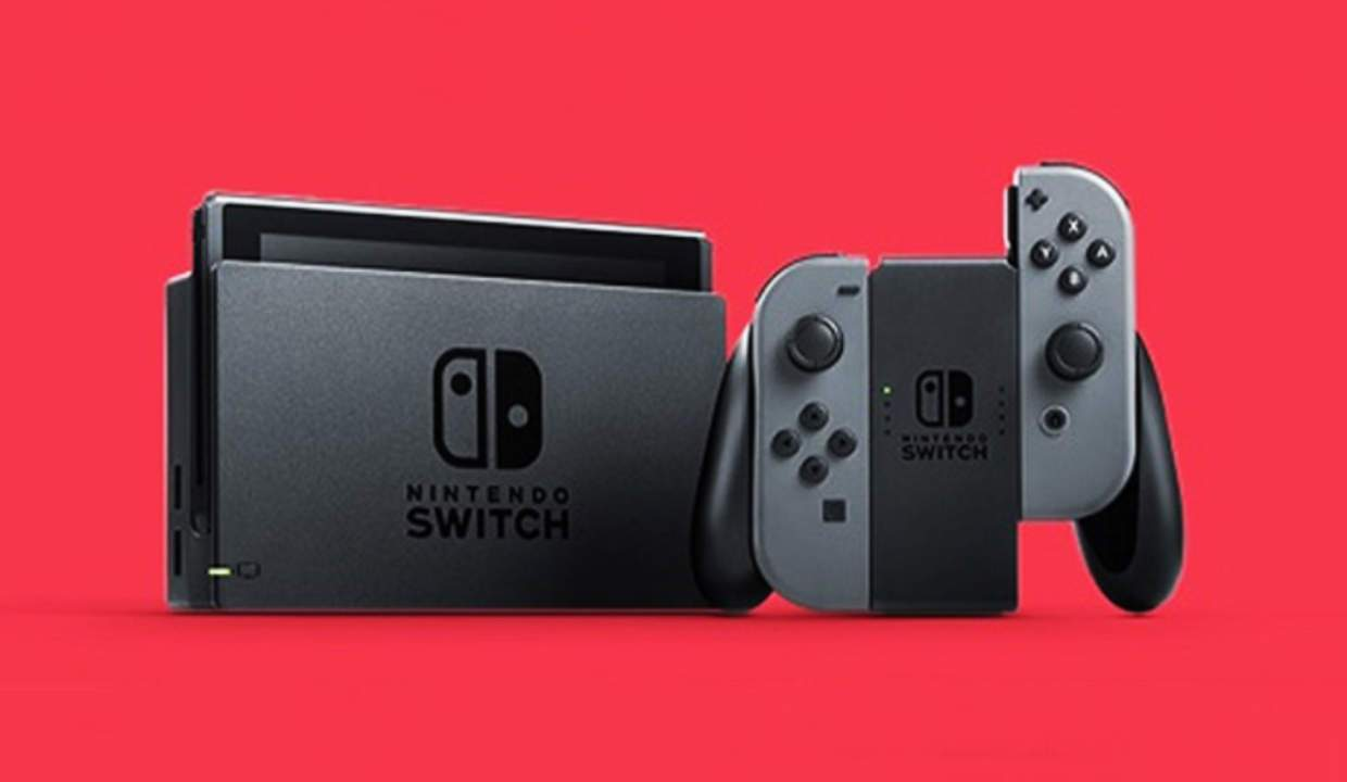 Switch esclusive imperdibili