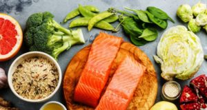 Dieta Vichinghi
