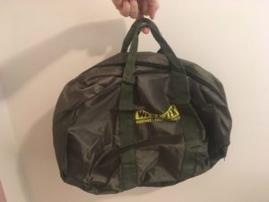 Fallout 76 bag