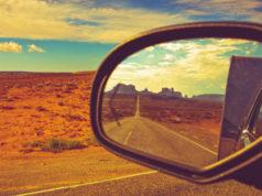 Percorrere strade spettacolari