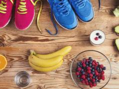 Cibi non consumare allenamento