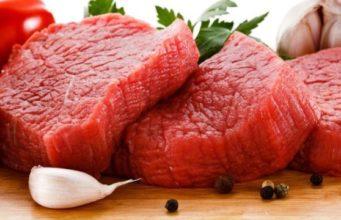 Carne rossa dannosa organismo