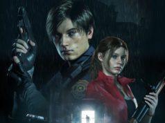 Resident Evil 2 Remake soluzione