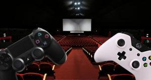 Videogiochi atmosfera cinematografica