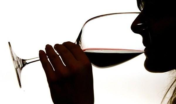 effetti alcool