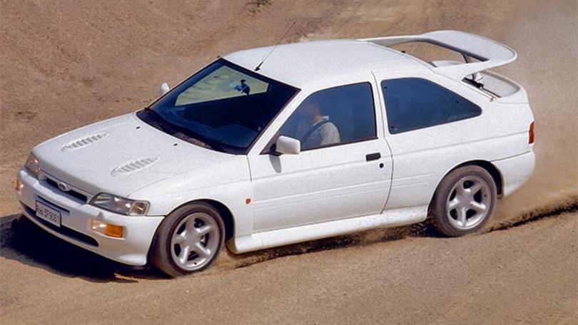 ford escort vendita