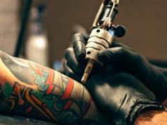 tatuaggi pericolosi