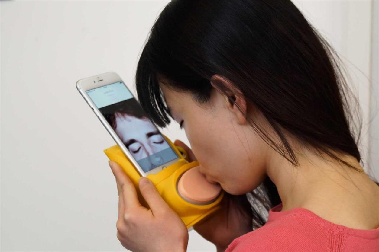 Kissenger applicazione