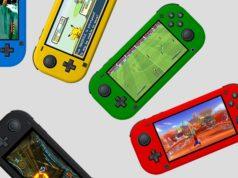 Nintendo lancia Switch mini