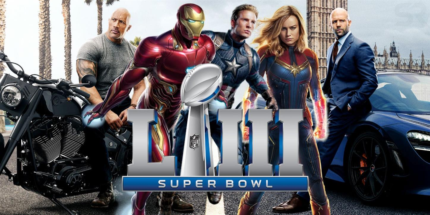 super bowl trailer