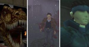 Remake videogiochi attesi