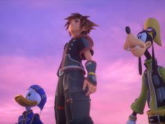 Kingdom Hearts cambio grafica