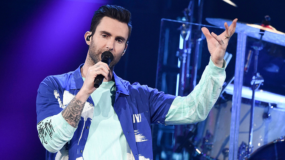 maroon five super bowl