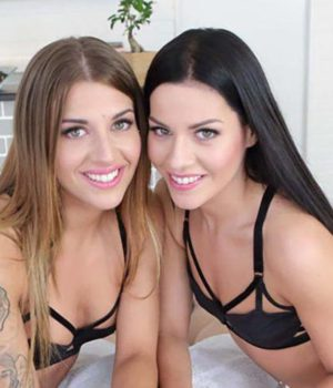 Porno gemelle Dellai
