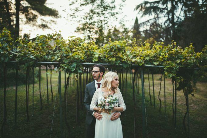 Studio fotografico Roma specializzato matrimoni