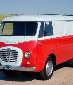 furgone alfa romeo usato