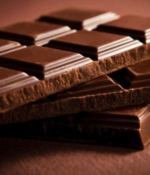 Cioccolato fondente benefici