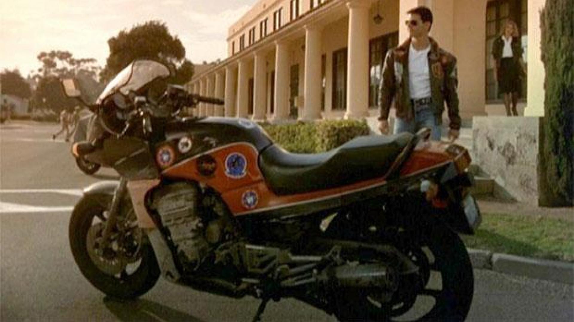 moto film famosi