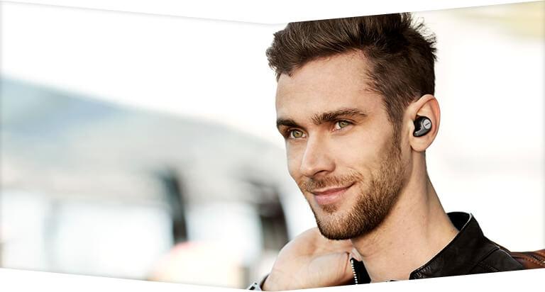 Cuffie Bluetooth fanno male