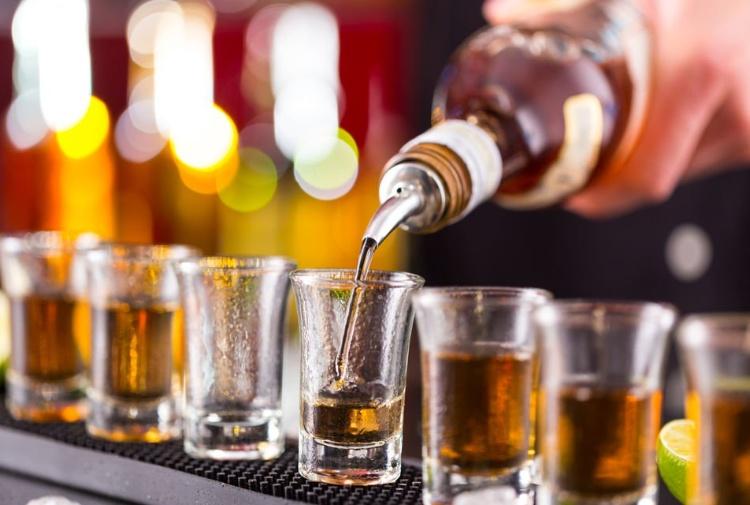 Alcol sintetico effetti