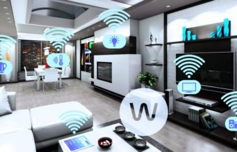 domotica wireless low cost