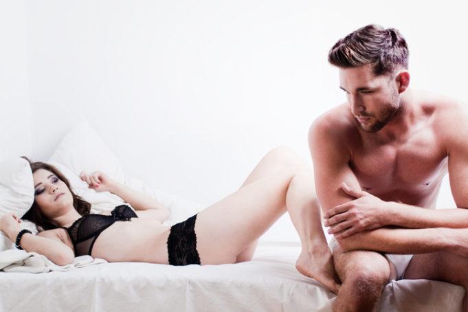 come risolvere problemi virilità