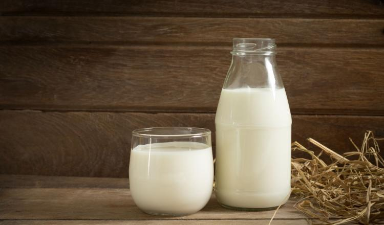 Latte rinforza ossa