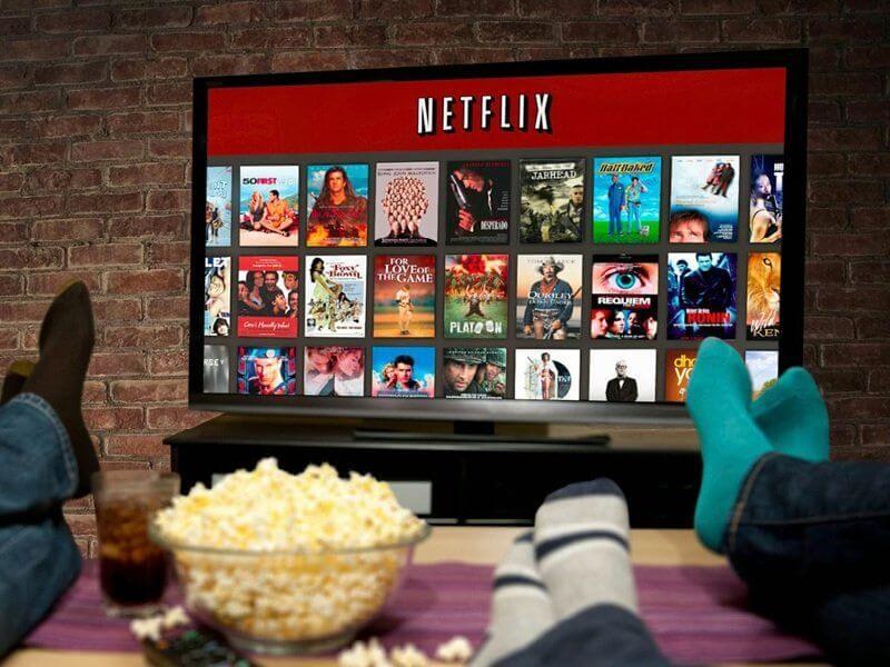 Preferire serie tv sesso