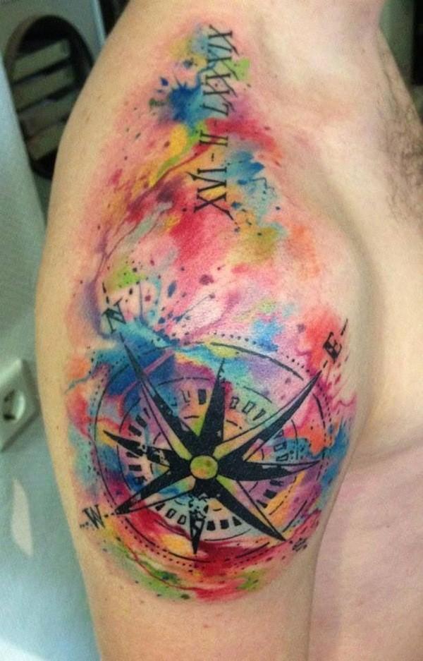 tatuaggio colori cancerogeni