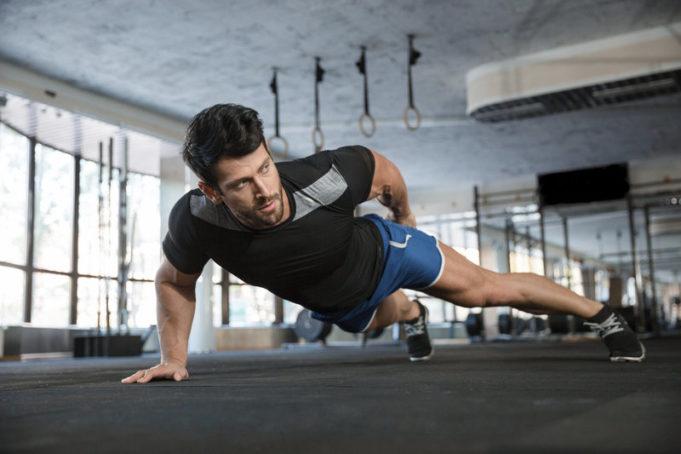 dipendenza fitness soluzioni