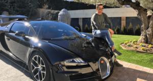 auto costose cristiano ronaldo