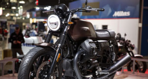 moto guzzi night pack