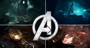 Progetto Avengers videogioco