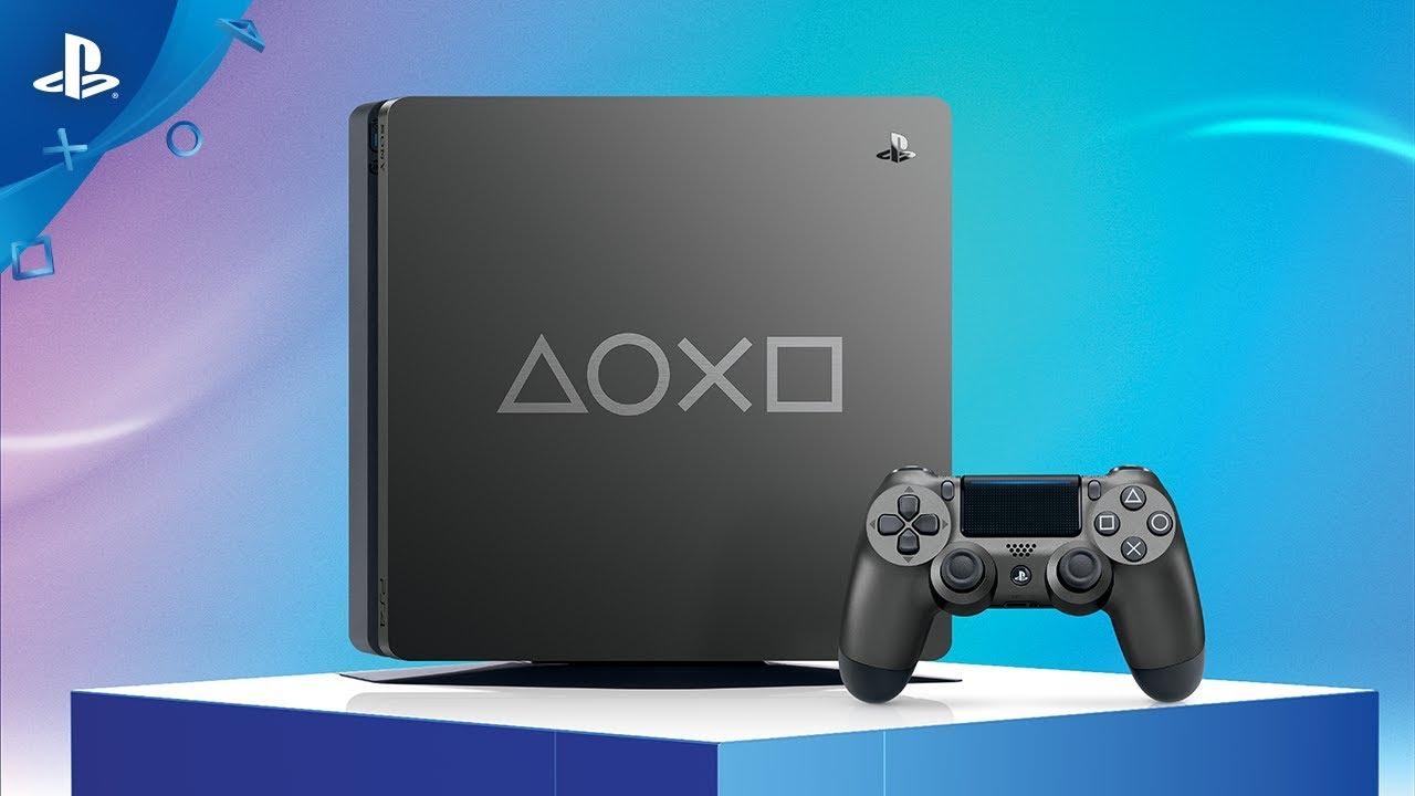 Playstation nuova console uscite