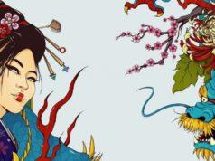 Japan Fest PS4 titoli