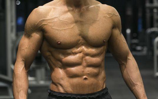 Esercizi accelerare muscoli
