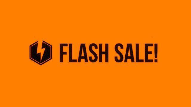 Play prezzo saldi flash