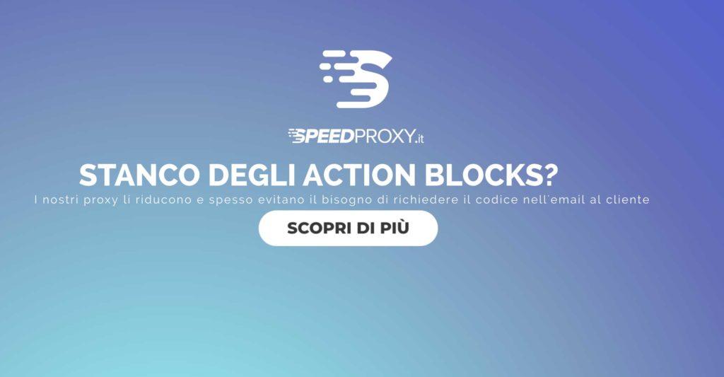 speedproxy