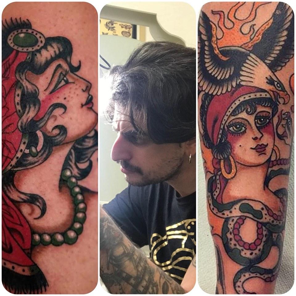 tatuatori catania