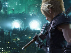 Final Fantasy PS4 esclusiva