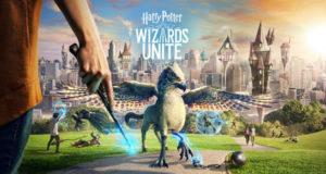 Wizards gioco smartphone